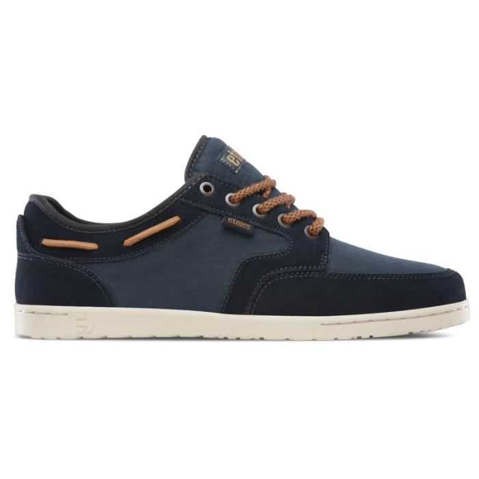 Chaussures Etnies Dory Navy/brown/white