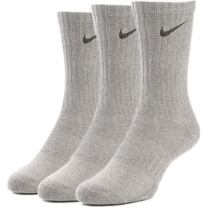 CHAUSSETTES NIKE 3 PAIRES
