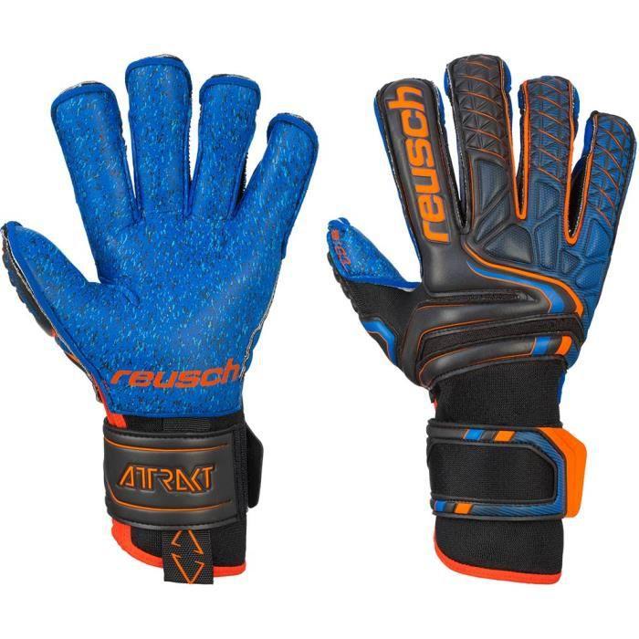 Reusch Attrakt G3 Fusion Evolution Finger Support Gants de gardien de but