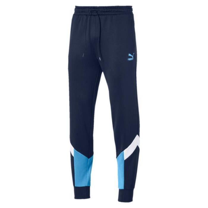Pantalon Puma Manchester City Iconic MCS 19/20