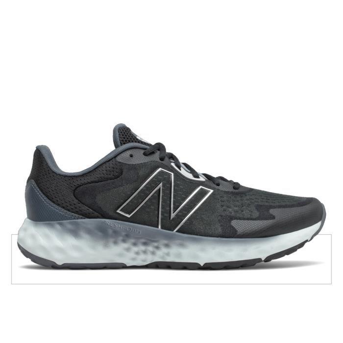 Chaussures de running New Balance fresh foam hierro v5 gtx - black/grey - 45,5