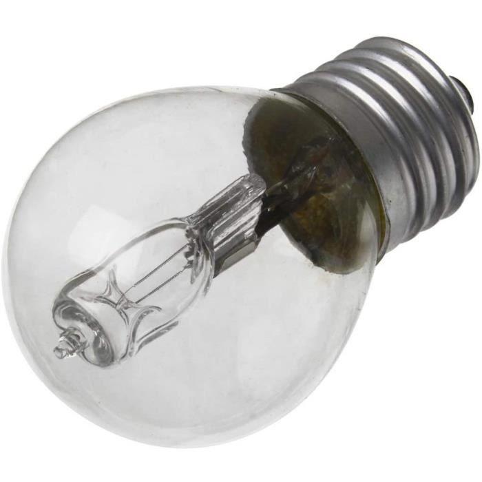 Lampe de réfrigérateur américain- 28W - E27 - 120V