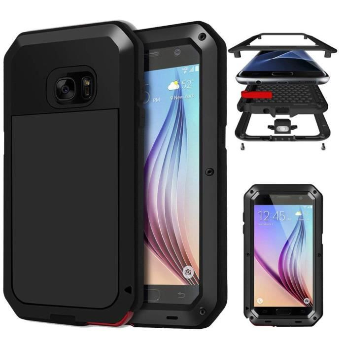 coque de portable samsung galaxy s6