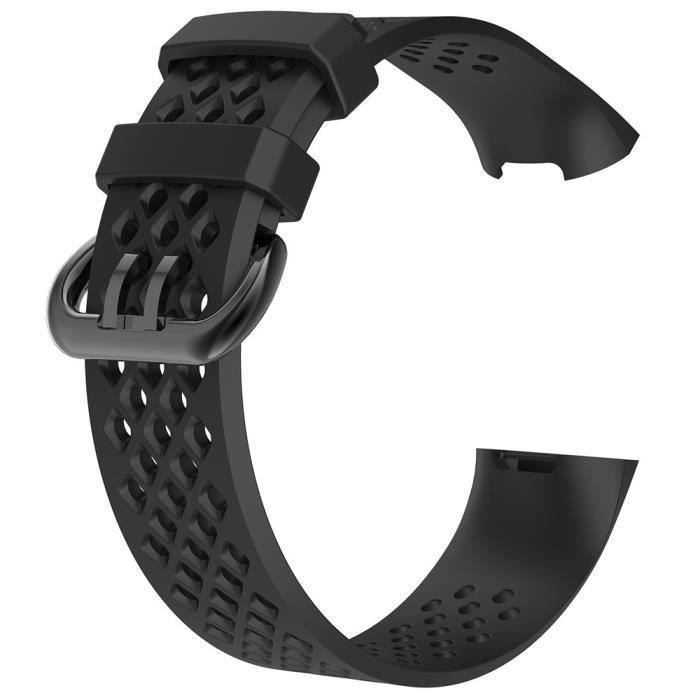 Espace Et Bleu Marine 2-Pack New Bracelet Sangle Bande Bracelet pour FitBit Charge 2