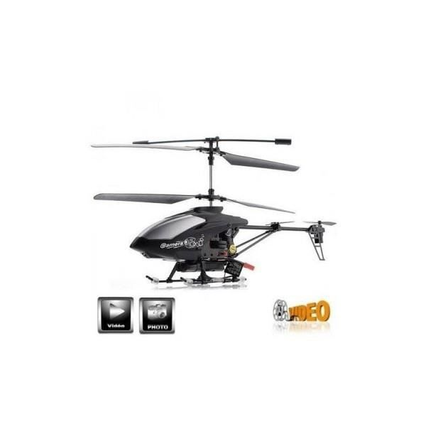 helicoptere avec camera achat vente avion h lico helicoptere avec camera cdiscount. Black Bedroom Furniture Sets. Home Design Ideas