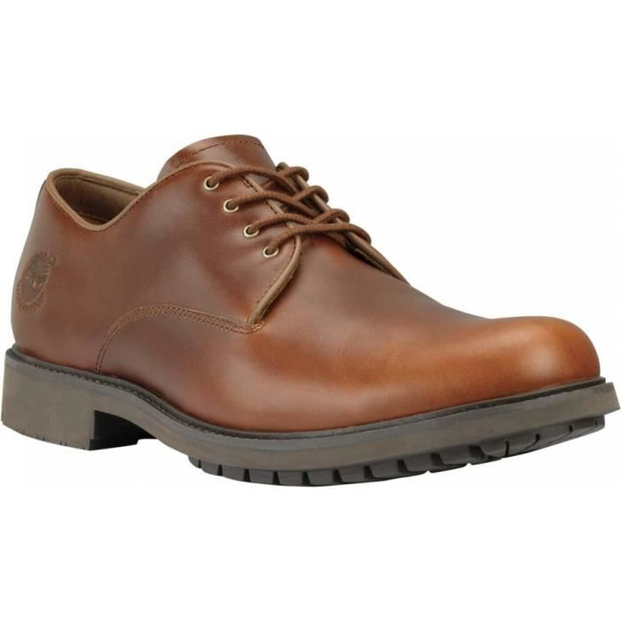 derby timberland homme