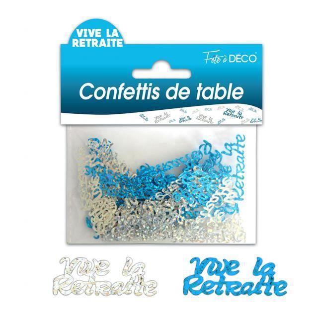 HOBI REF//ART103-1 Urne//Tirelire vive la Retraite Multicolore