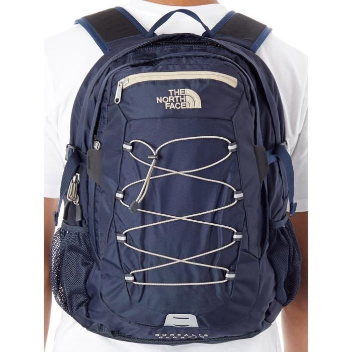 9c1219e1ce Sac à Dos The North Face Borealis Classic - 29 Litre Urban Bleu ...