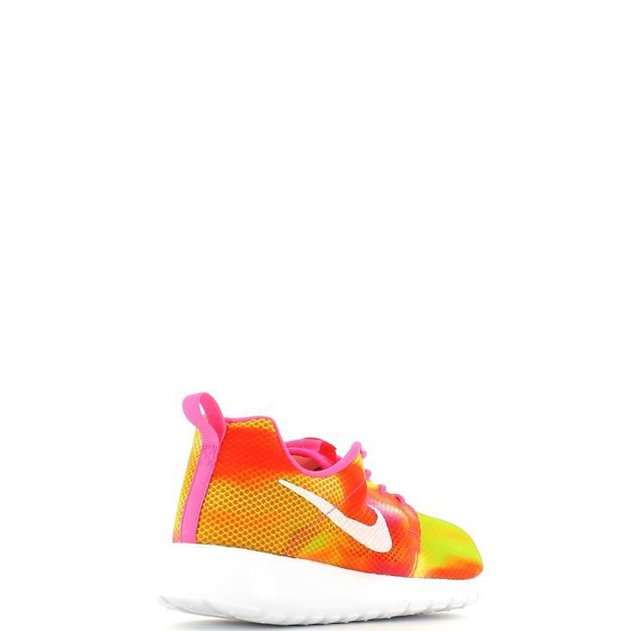 Nike Chaussures sports Enfant Rose/white