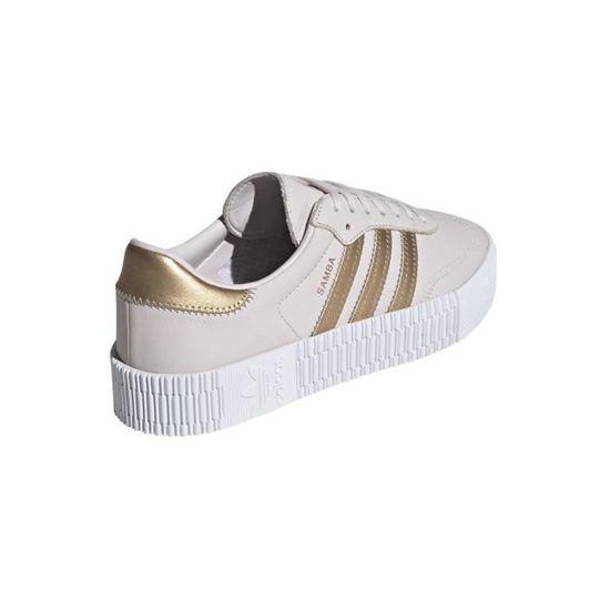 Basket adidas Originals SAMBAROSE