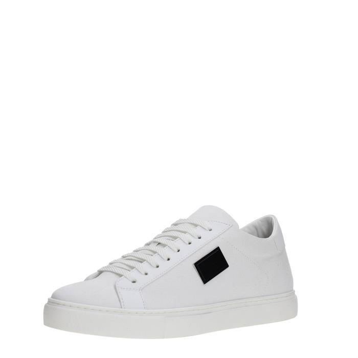 WHITE Sneakers Antony Homme 40 Morato Fqv0AAwxY