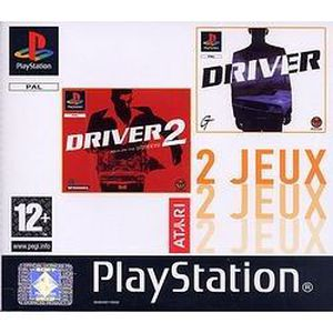 CONSOLE PS1 MEGAPACK DRIVER