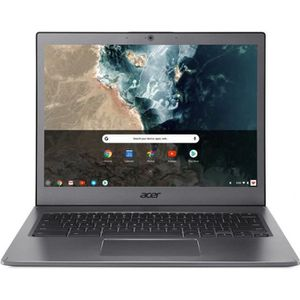 "ORDINATEUR PORTABLE Acer Chromebook 13 i3 2,20GHz 8Go/32Go SSD 13,5"" N"