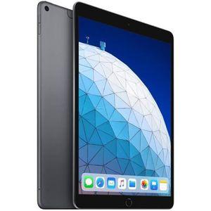 TABLETTE TACTILE Apple iPad Air (10, 5 pouces, Wi-Fi + Cellular, 25