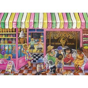 PUZZLE Puzzle 1000 pièces Sweeties