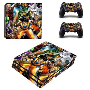 STICKER - SKIN CONSOLE Autocollant - YSP4P-0010-PS Pro Peau Decal Sony Pl