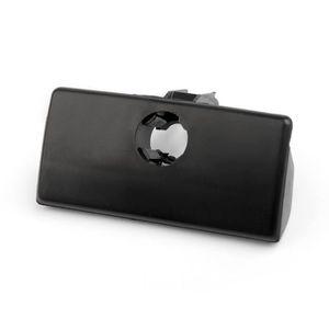 KIT HABILLAGE INTÉRIEUR Car Gant Boîte Couverture Handle Lock Hole Pour VW