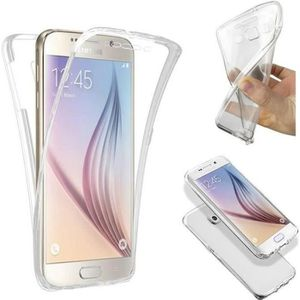 COQUE - BUMPER COQUE SILICONE GEL INTEGRAL SAMSUNG GALAXY J3 2016