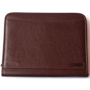 CONFÉRENCIER Porte-documents A4 - poche pour Ipad ou tablette/b