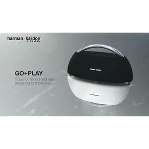 ENCEINTE NOMADE Harman Kardon Go & Play