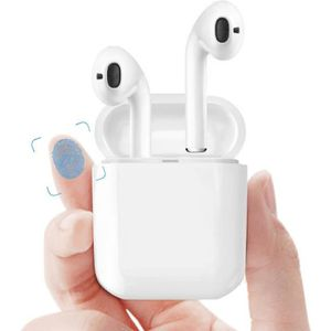 CASQUE - ÉCOUTEURS i14 TWS Écouteur Bluetooth Sans Fil Sport Sweatpro