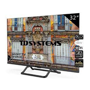 Téléviseur LED Televiseur 32