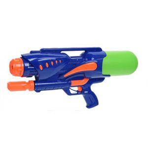 ARMOIRE À FUSIL fusil à eau 51 cm bleu