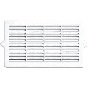 Grille aeration rectangulaire achat vente grille aeration rectangulaire pas cher cdiscount - Grille aeration reglable rectangulaire ...
