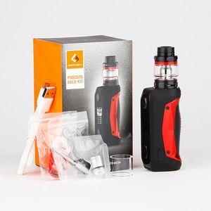 CIGARETTE ÉLECTRONIQUE Cigarette électronique Geekvape Kit Aegis Solo 100