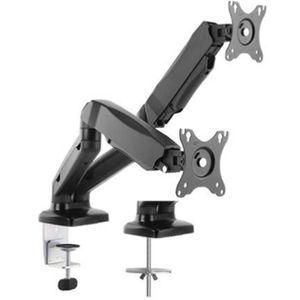 FIXATION ÉCRAN  Support de table pour écran ICY BOX IB-MS304-T 604