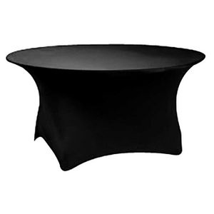 nappe ronde 150 achat vente nappe ronde 150 pas cher cdiscount. Black Bedroom Furniture Sets. Home Design Ideas