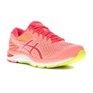 asics femme chaussure running