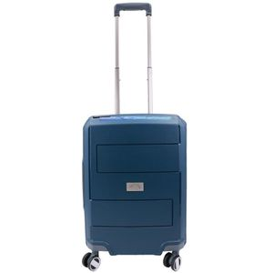 VALISE - BAGAGE Valise cabine low-cost 4 roulettes 100% Polypropyl