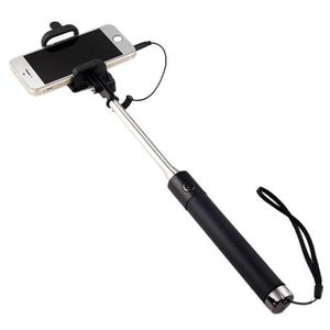 PERCHE - CANNE SELFIE Selfie Stick Metal pour WIKO Highway Pure Smartpho