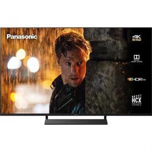 Téléviseur LED Panasonic TV LED TX-50GX820E