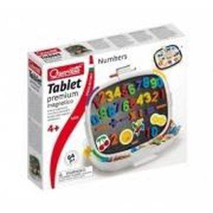 LIVRE D'ÉVEIL QUERCETTI Q5352 Tableau magnétique Tablet Premium