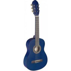 GUITARE Stagg C405 M BLUE - Guitare classique enfant 1-4 b