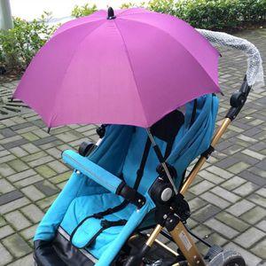 OMBRELLE Vococal ® parapluie ombre poussette Parasol Sun Pr