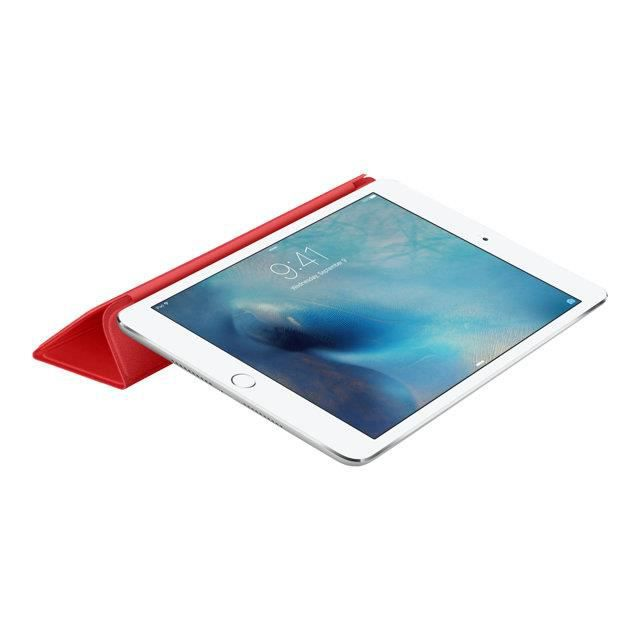APPLE Smart Cover pour iPad mini 4 - Rouge
