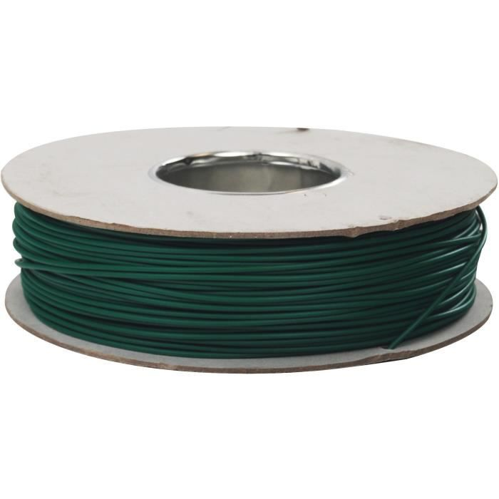 JARDIN PRATIC Câble d'installation pour robots GARDENA - HUSQVARNA - Longueur : 250 m - Origine : 5019803-01
