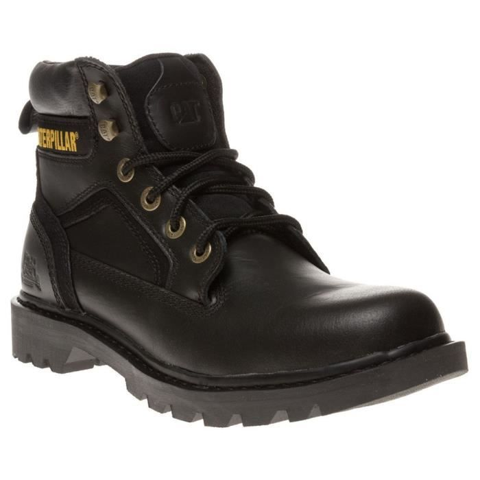 Caterpillar Men's Stickshift 6- Ankle Boots HILA5 Taille-42