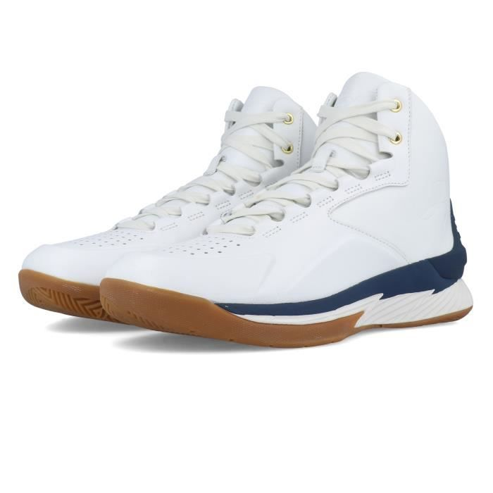 Under Armour Hommes Curry Basketball Chaussures