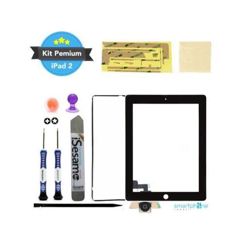 Kit Premium R&eacuteparation Vitre Tactile iPa...