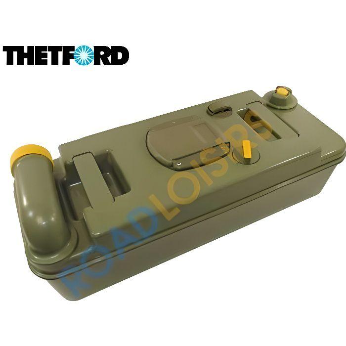 Réservoir à cassettes pour C2 C3 C4 THETFORD - ...