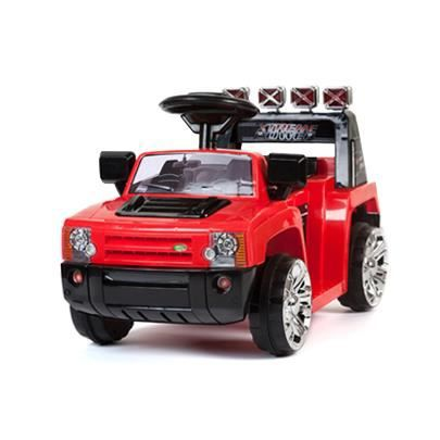 mini 4x4 6v voiture electrique pour enfants achat. Black Bedroom Furniture Sets. Home Design Ideas