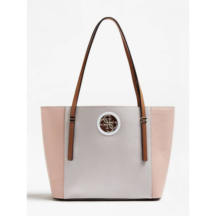 SAC À MAIN Guess - Sac cabas femme Open Road (hwvg71 86230) s