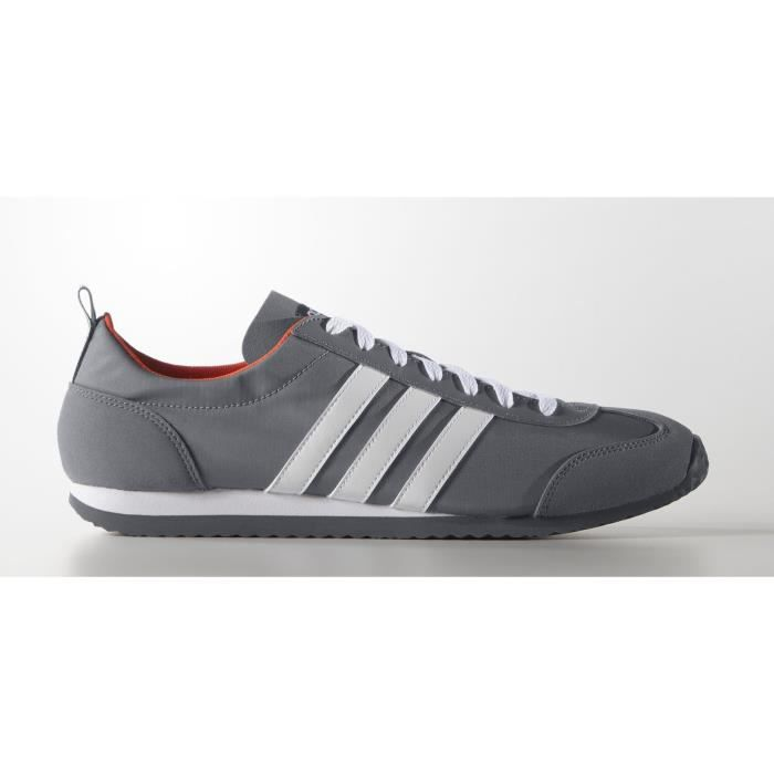Achat Vente Taille 46 Gris Vs Sneakers Adidas Jog 0wnNvm8
