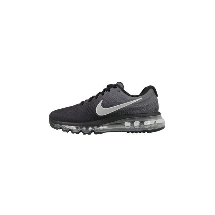 new product 14109 3928d BASKET NIKE Baskets Air Max 2017 GS - Enfant - Noir