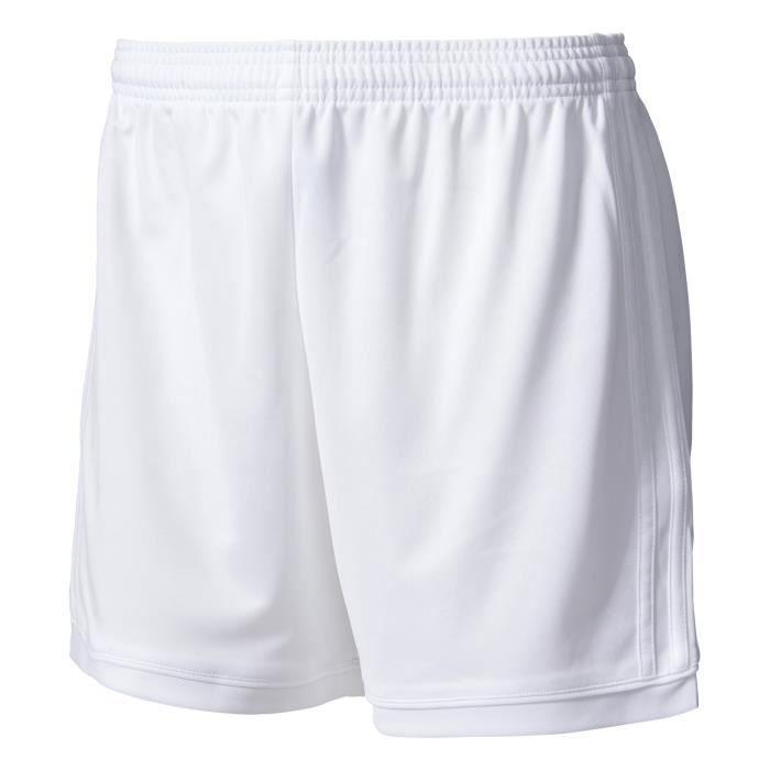 Short femme adidas Squadra13