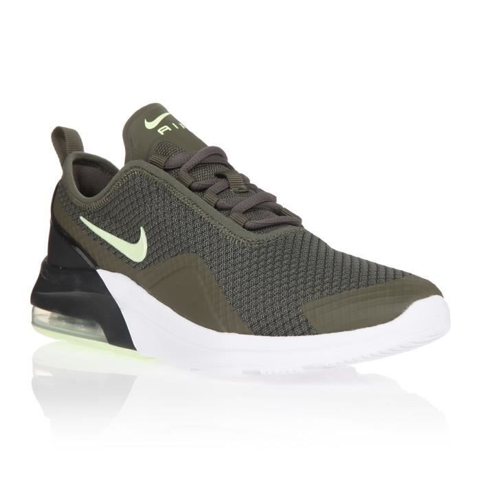 sneakers femme air max motion 2 nike